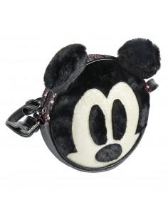 Bolsa lantejoulas Mickey