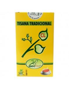 Tisanas Tradicionais   CL...