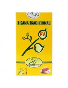 Tisanas Tradicionais   PV...