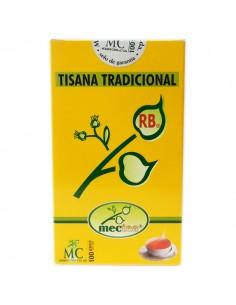Tisanas Tradicionais   RB...