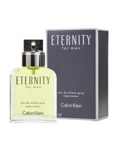 Calvin Klein Eternity Men 30ml